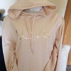 Bnwot victorias secret hoodie